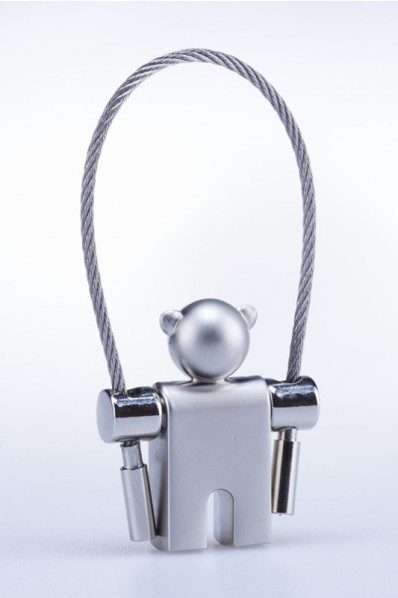 CIONDOLO ROBOT